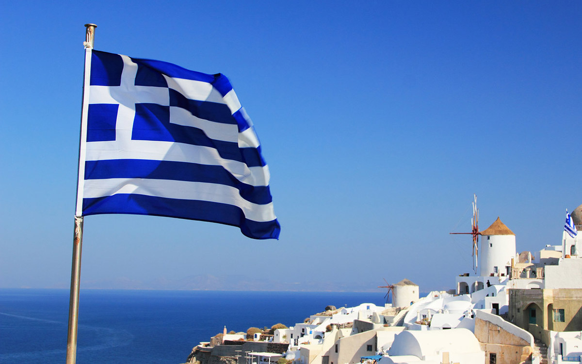 Greece Among Top 10 Smartest Countries In The World In Science Argo Travel Group